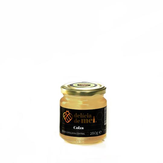 mel de colza 260