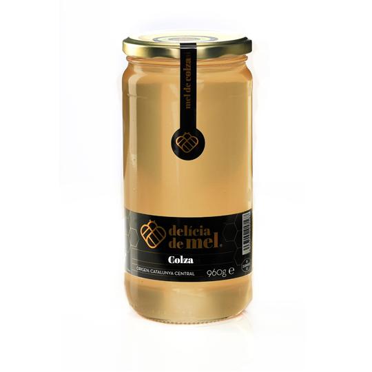 mel de colza 960
