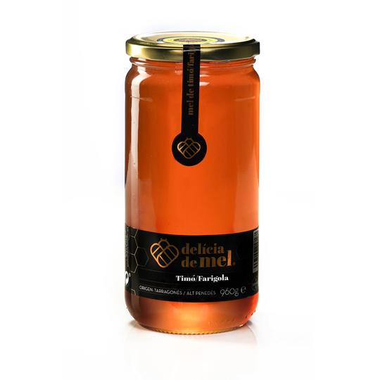 mel de timó 960